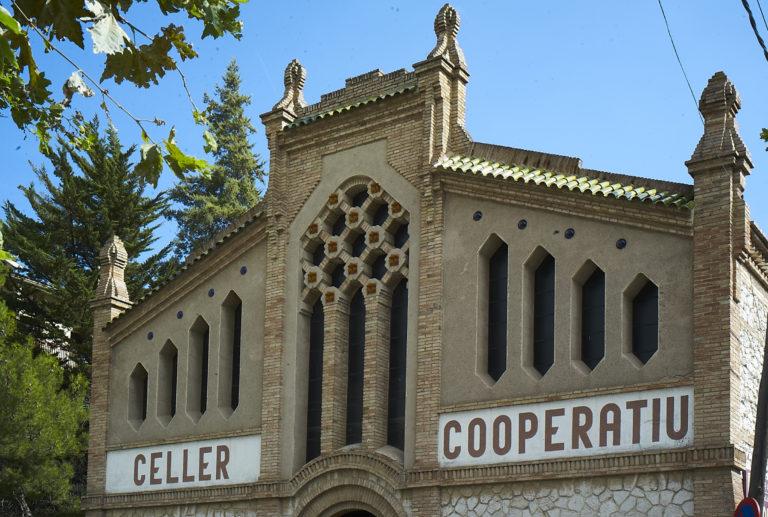 cooperativa vinos montsant 9